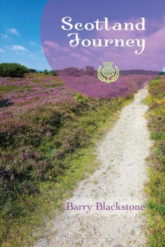 Scotland journey cover image