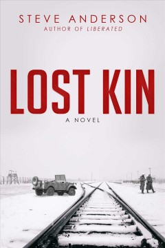 Lost Kin cover image