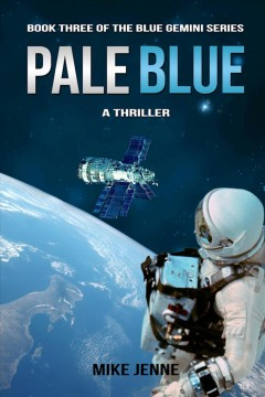 Pale blue : a thriller cover image