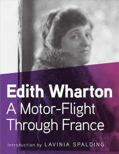 A motor-flight through France cover image