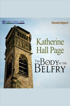 The body in the belfry a mystery cover image