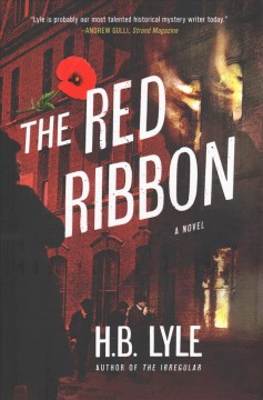The red ribbon cover image