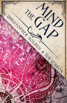 Mind the gap cover image