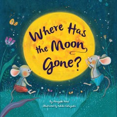 Where has the moon gone? cover image