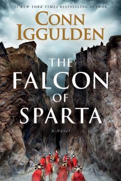 The falcon of Sparta cover image