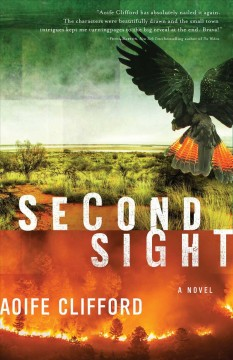 Second sight cover image