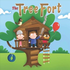 The tree fort cover image