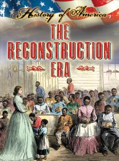 The Reconstruction era cover image