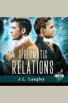 Diplomatic relations cover image