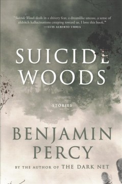 Suicide woods : stories cover image