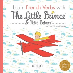 Learn French colors with The Little Prince cover image