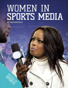 Women in sports media cover image