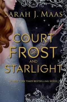 A court of frost and starlight cover image