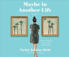 Maybe in another life cover image