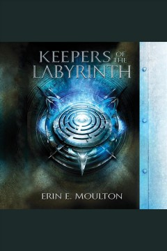 Keepers of the labyrinth cover image