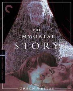 The immortal story cover image