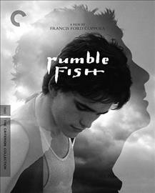 Rumble fish cover image