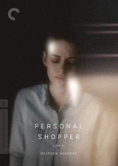 Personal shopper cover image