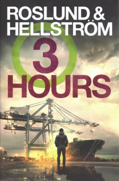 Three hours cover image