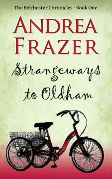 Strangeways to Oldham: the most efficient route to eternity cover image