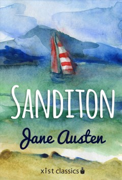 The Watsons: Sanditon cover image