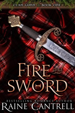 Fire and sword cover image