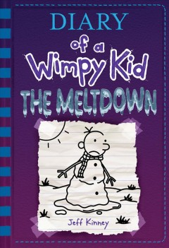 The meltdown cover image