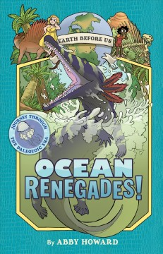 Ocean renegades!. Volume 2 cover image
