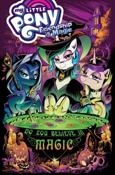 My little pony. 16, Friendship is magic cover image