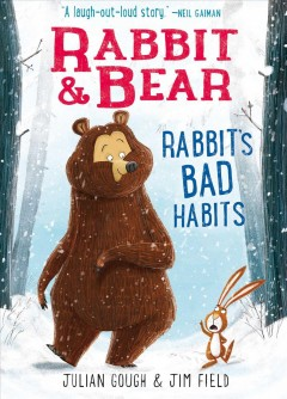 Rabbit's bad habits cover image