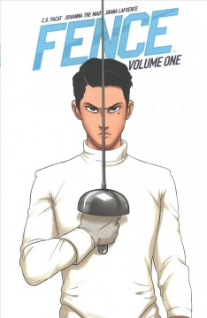 Fence. 1 cover image