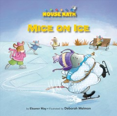 Mice on ice cover image