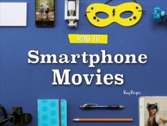 Smartphone movies cover image