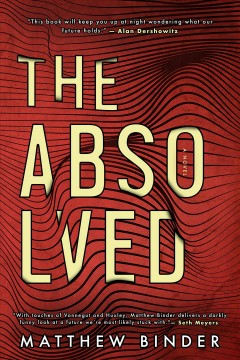 The absolved cover image