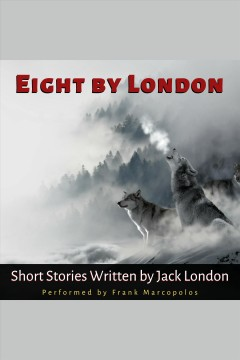Eight by london cover image