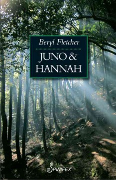 Juno and Hannah cover image