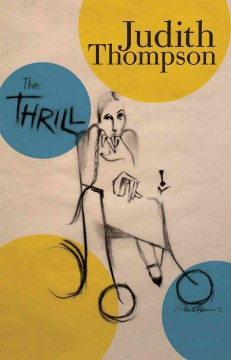 The thrill cover image