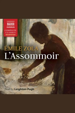 L'Assommoir cover image