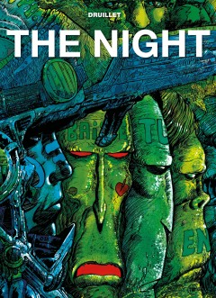 The night cover image