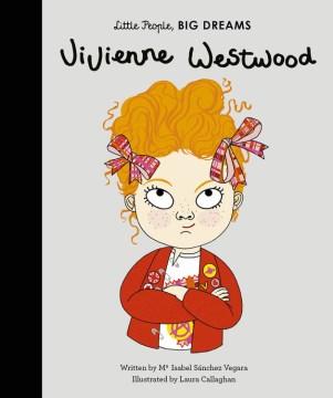 Vivienne Westwood cover image