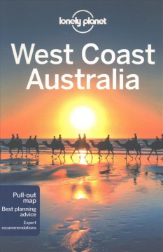 Lonely Planet. West Coast Australia cover image