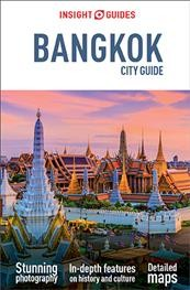 Insight guides. Bangkok cover image
