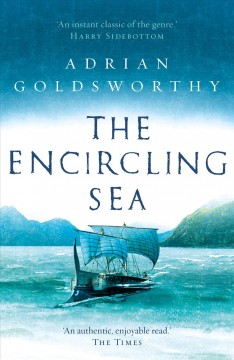The encircling sea cover image