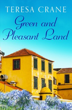 Green and pleasant land cover image
