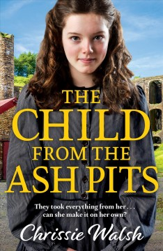 The child from the ash pits cover image