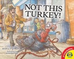 Not this turkey! cover image