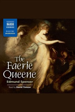 The faerie queene cover image