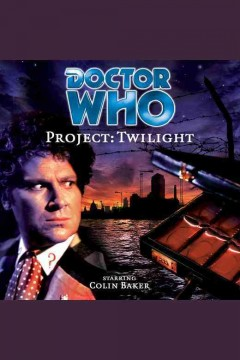 Doctor Who: Twilight. Project cover image