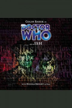 Doctor Who. ---Ish cover image