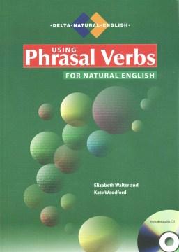 Using phrasal verbs for natural English cover image